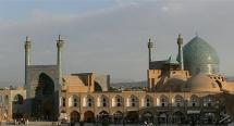 Ispahan - Iran
