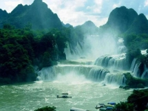 Li River - Chine