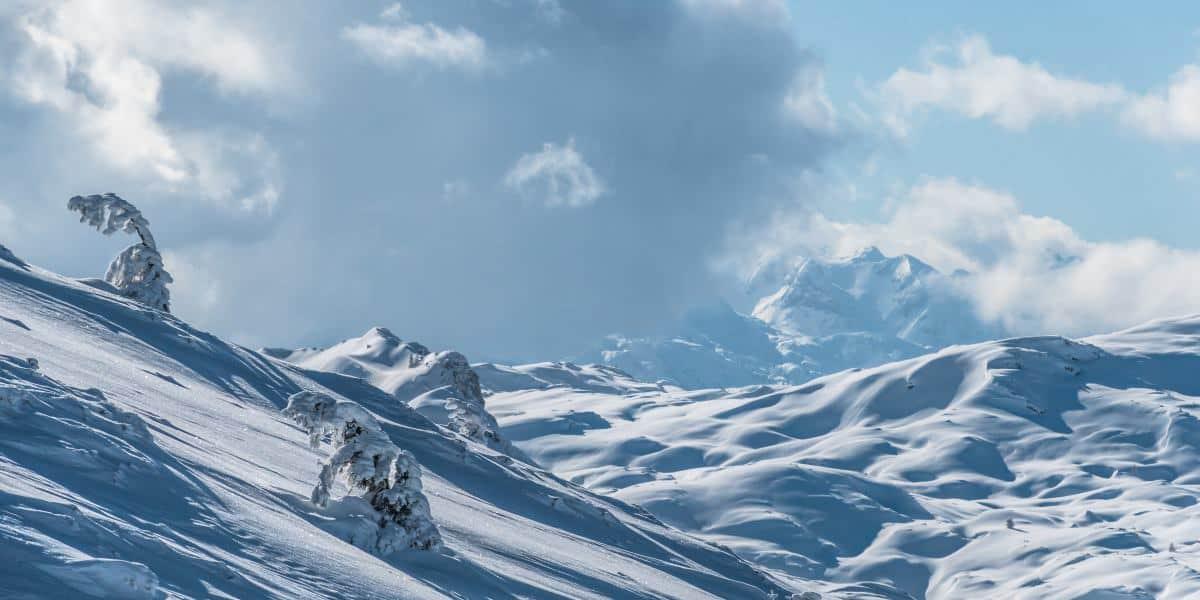 montagne salzbourg