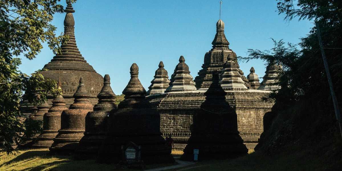 pagoda andaw