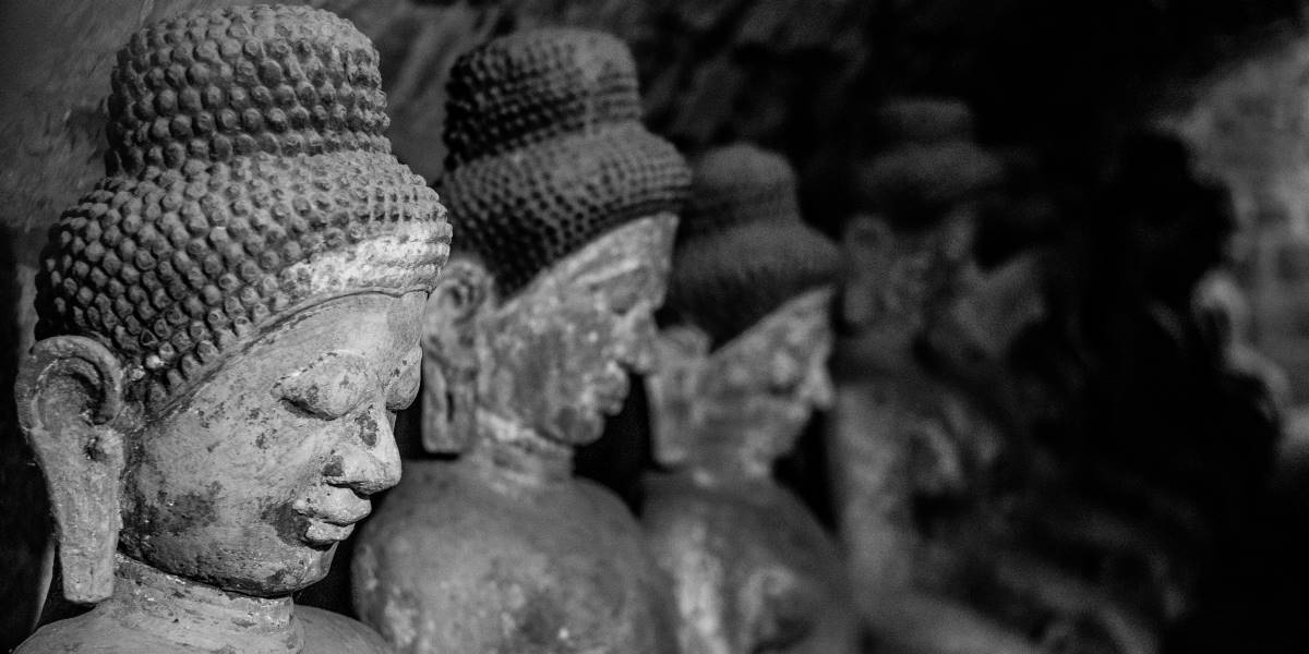 bouddha shittaung