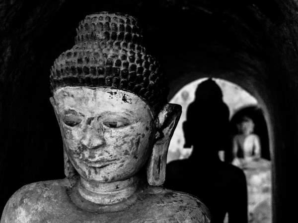 htukkanthein bouddha