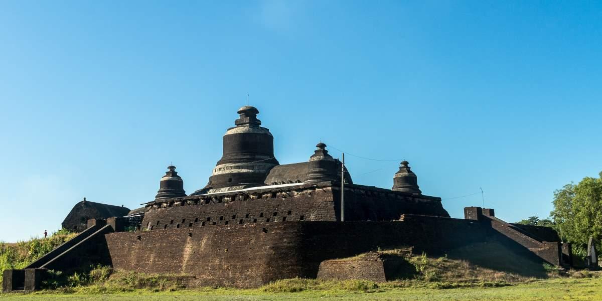 htukkanthein pagoda