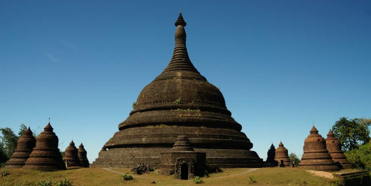 pagode ratanabon