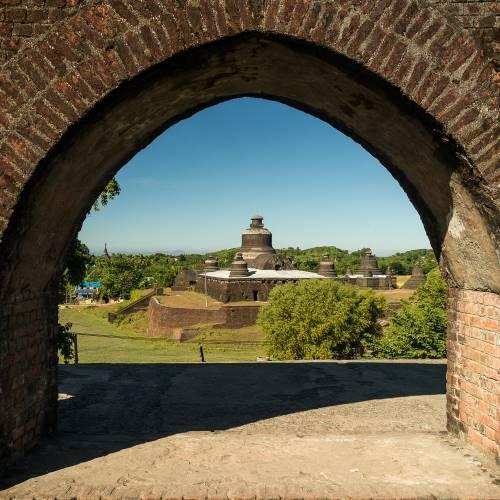 pagoda htukkanthein