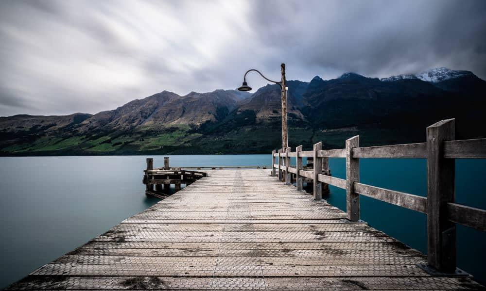 Glenorchy Nouvelle Zelande
