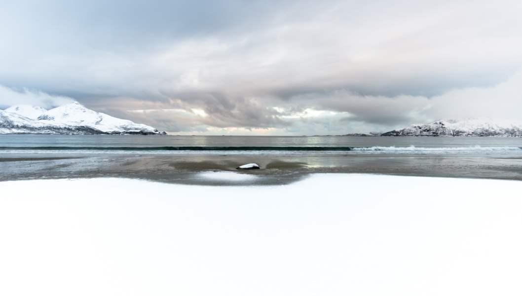beach norway