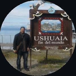 vincent voyage ushuaia