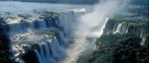 Iguazu - Argentine