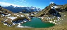 Lac Montagnon - France
