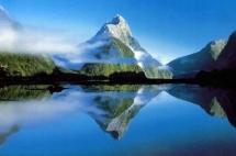 Milford Sound - Nouvelle Zelande