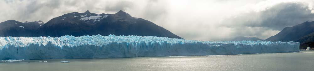glacier perito moreno patagonie argentine voyage