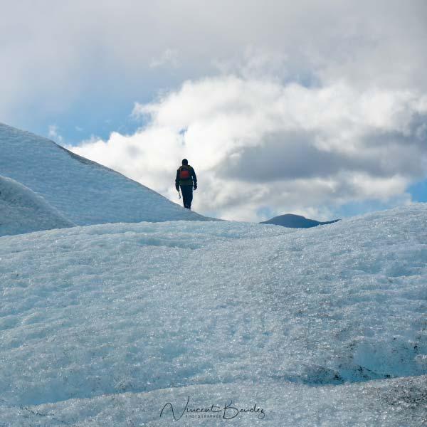 marche glacier perito moreno patagonie argentine voyage