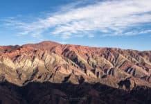 quebrada humahuaca hornocal montagne 14 couleurs