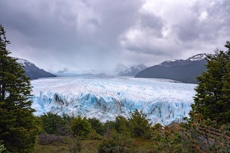 voir glacier perito moreno patagonie argentine voyage