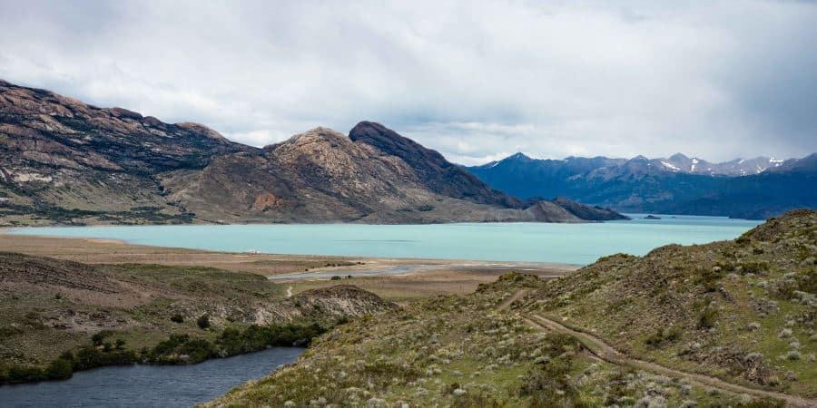 lac glacier estancia cristina patagonie argentine blog vincent voyage