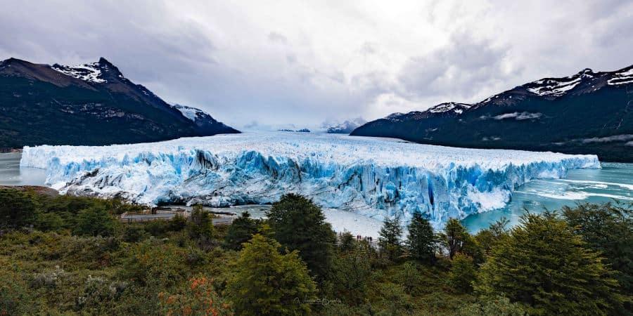 glacier perito moreno el calafate argentine patagonie blog vincent voyage