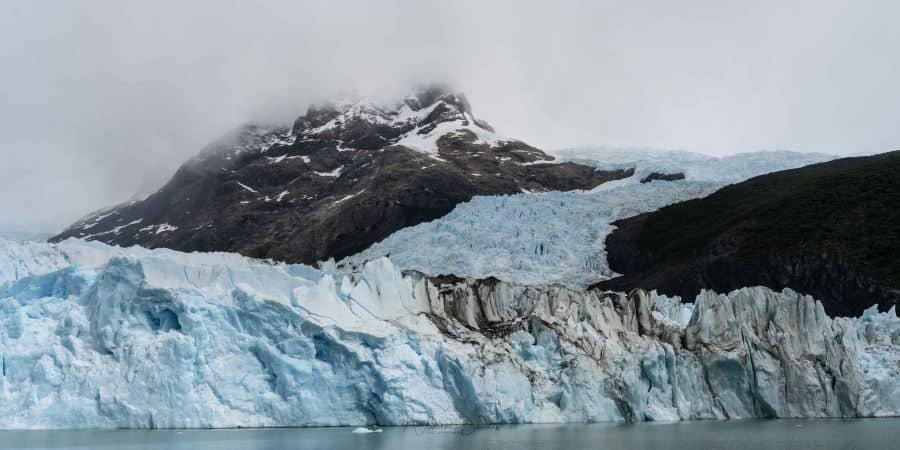glacier spegazzini perito moreno patagonie blog vincent voyage