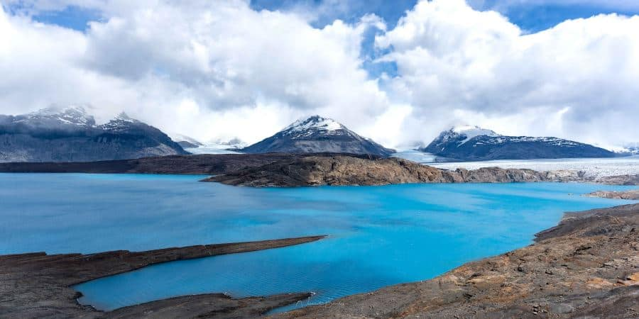 vue glacier upsala estancia cristina patagonie argentine blog vincent voyage