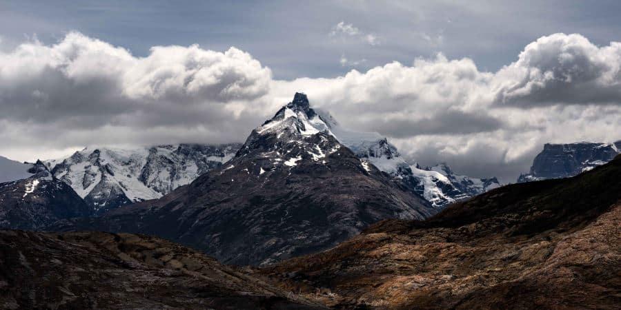 montagne patagonie estancia cristina glacier upsala blog vincent voyage