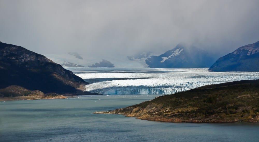 Glacier Perito Moreno en Argentine, amérique du Sud | blog vincent voyage