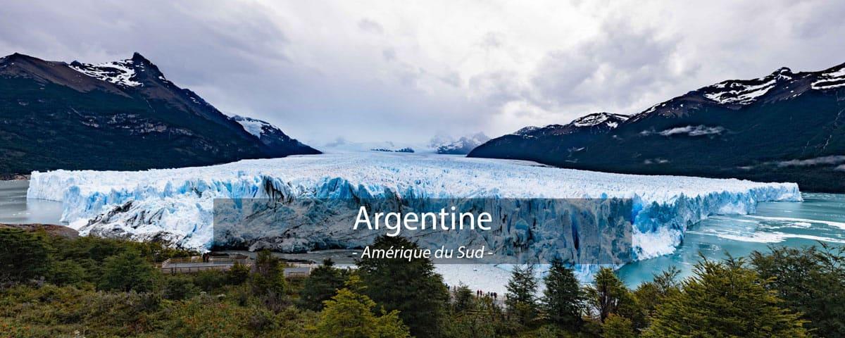 informations pays argentine