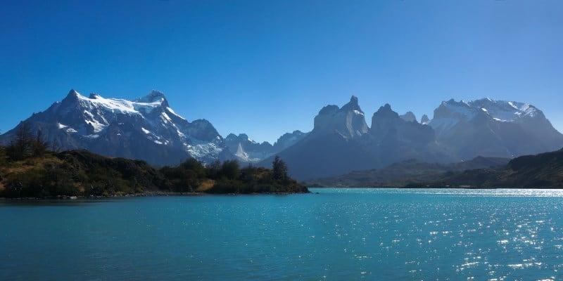 Plus belles photos Patagonie