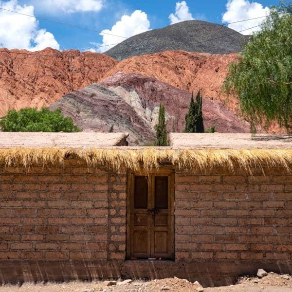 purmamarca montagne sept couleurs quebrada humahuaca