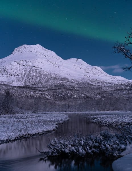 Trouver Aurores boreales en Norvège, Tromso, Senja, Lofoten | Blog Vincent Voyage