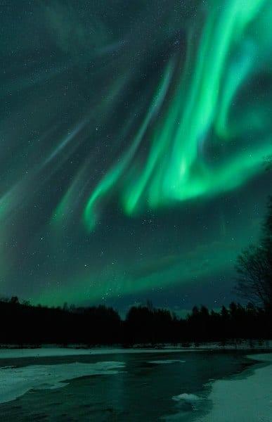 Trouver Aurores boreales en Norvège, Tromso, Senja, Alta | Blog Vincent Voyage
