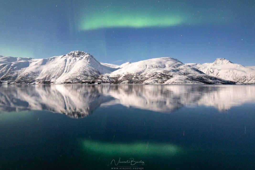 comment photographier les aurores boréaes