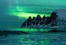 informations aurores boréales endroits quand voir