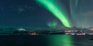 concours aurores boréales tromso en Norvège | Blog Vincent Voyage