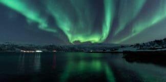 kvaloyvagen aurores boreales tromso blog vincent voyage