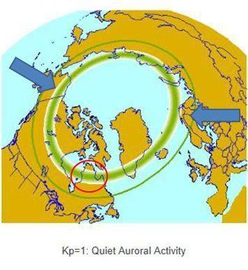 aurores boréales meilleurs endroits norvege blog vincent voyage