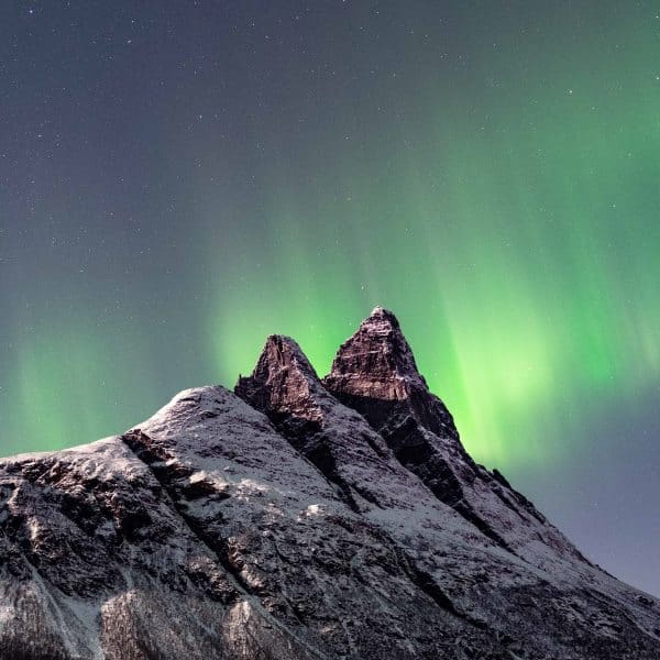 aurores boreales signaldalen norvege blog vincent voyage