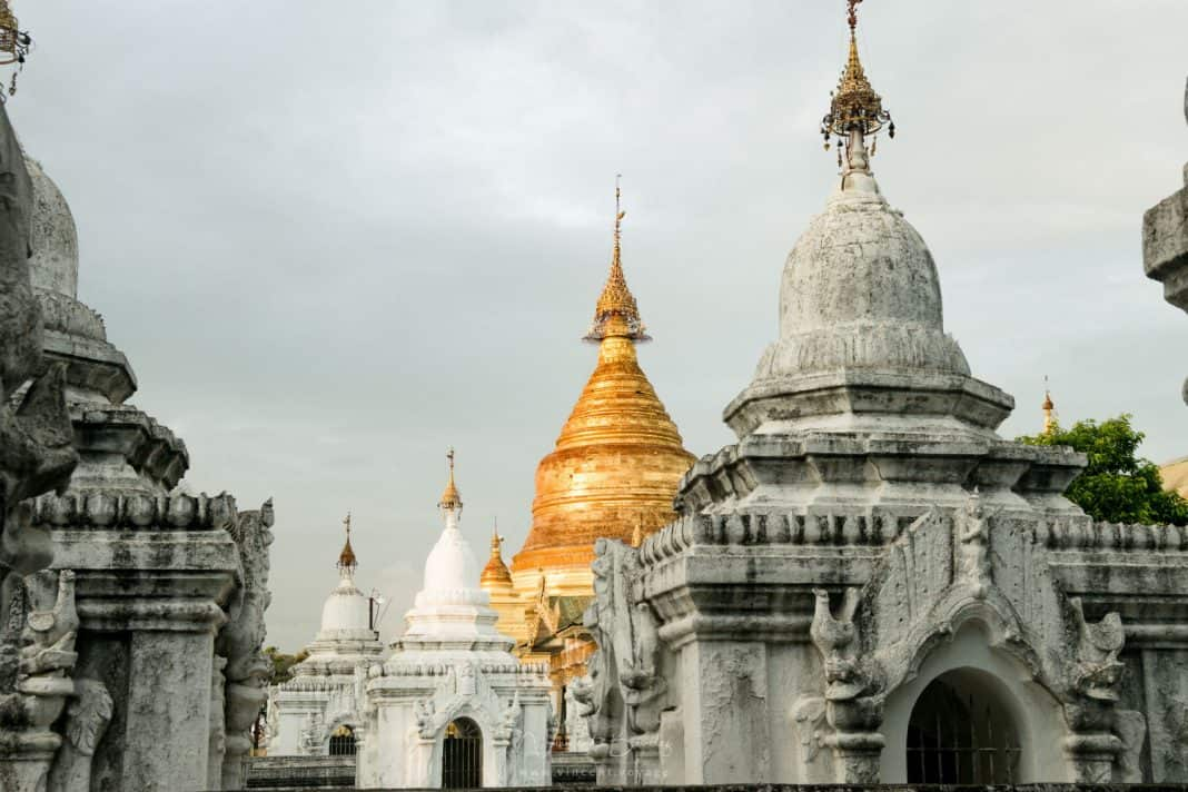 Visiter Mandalay en Birmanie