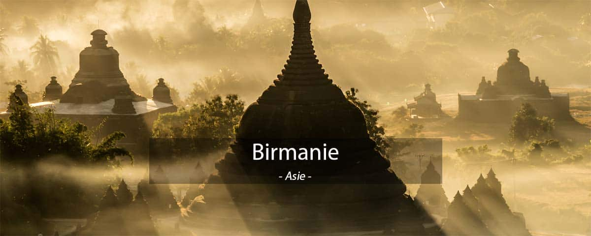 Meilleurs articles Birmanie Bagan Mrauk U | Blog Vincent Voyage
