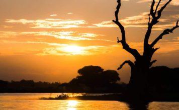 plus belles photos birmanie mandalay sunset   Blog Vincent Voyage