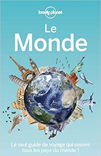 Lonely Planet le monde