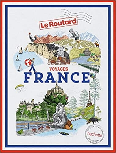 Routard Voyages en France