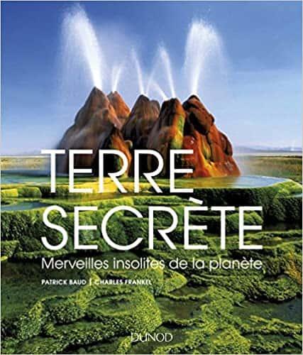 Terre secrete