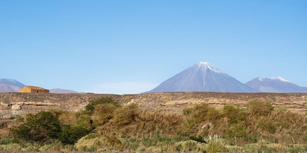 Desert d'Atacama au Chili | Blog Vincent Voyage