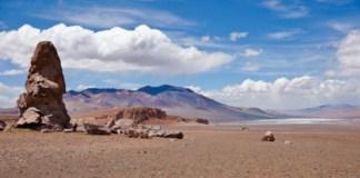 Salar de Tara Desert d'Atacama au Chili | Blog Vincent Voyage