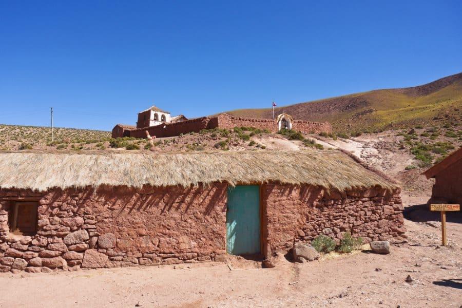 village atacama Desert d'Atacama au Chili | Blog Vincent Voyage