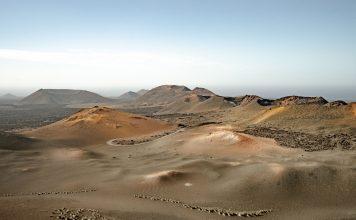 Visiter Lanzarote aux Iles Canaries Espagne