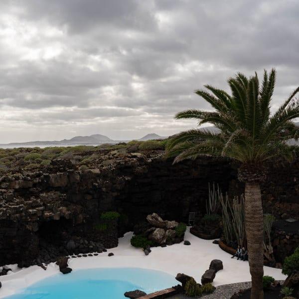 Jameos del Agua Lanzarote Iles Canaries