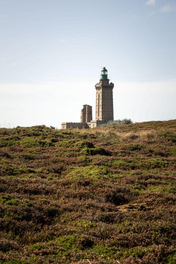 Cap frehel en Bretagne