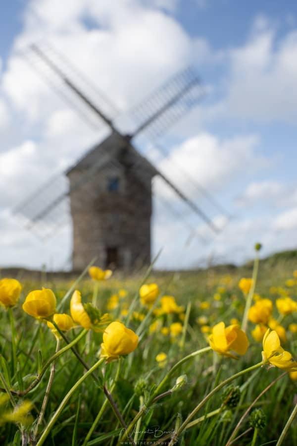 moulin de craca paimpol