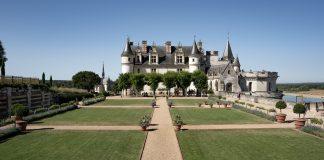 Visiter ville amboise et château dans le val de loire